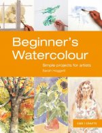 Beginners Watercolour