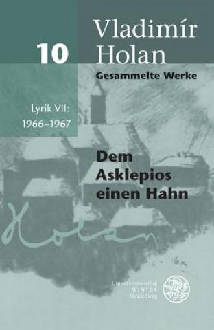 Lyrik 1966-1967. Tl.7