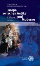 Europa zwischen Antike und Moderne