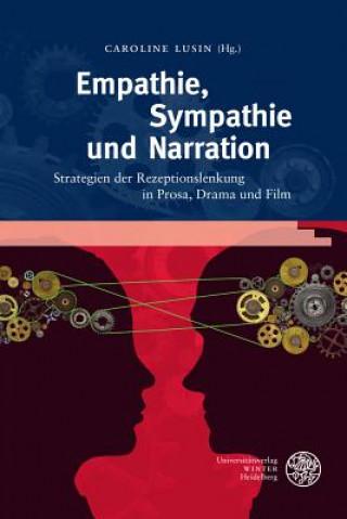 Empathie, Sympathie und Narration