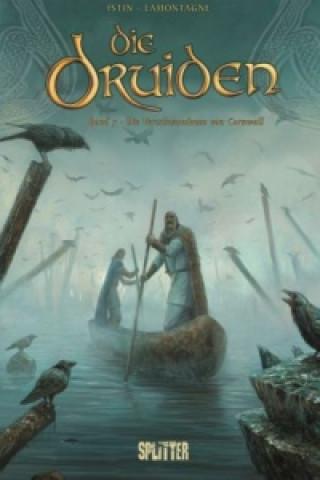 Die Druiden - Die Geheimnisse des Ostens