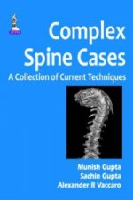 Complex Spine Cases: A Collection of Current Techniques