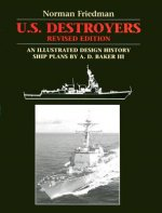 U.S. Destroyers