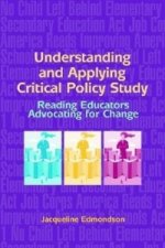 Understanding and Applying Critical Policy Study