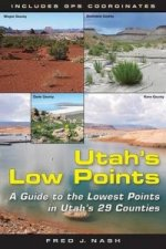 Utah's Low Points