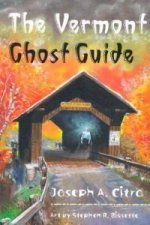 Vermont Ghost Guide