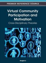Virtual Community Participation and Motivation
