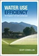 Water Use Efficiency for Turf and Landscape