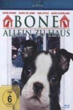 Bone, 1 DVD