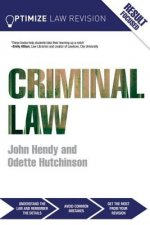 Optimize Criminal Law