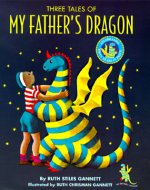 My Father's Dragon: Three Tales