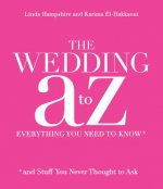 Wedding A to Z