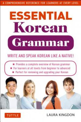 Essential Korean Grammar
