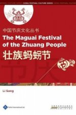 Chinese Festival Culture Series - The Maguai Festival of the Zhuang People