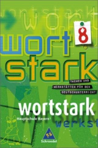 8. Klasse, SprachLeseBuch, Ausgabe 8R