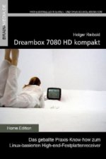 Dreambox 7080 HD kompakt