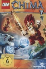 LEGO Legends of Chima, 1 DVD. Tl.7