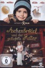 Aschenbrödel und der gestiefelte Kater, 1 DVD