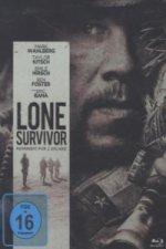 Lone Survivor Steelbook (Limited Version), 1 Blu-ray