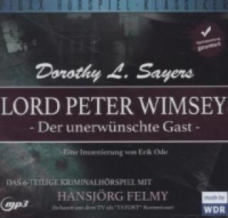 Lord Peter Wimsey: Der unerwünschte Gast