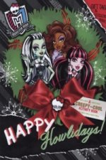 Monster High: Happy Howlidays!