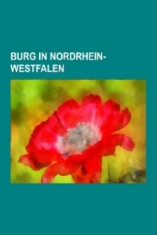 Burg in Nordrhein-Westfalen