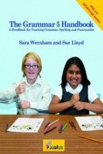 Grammar 5 Handbook