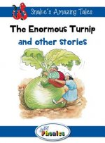 Enormous Turnip and Other Stories