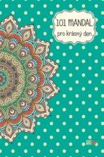 101 mandal pro krásný den