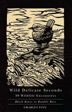 Wild Delicate Seconds
