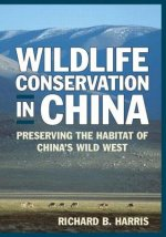 Wildlife Conservation in China