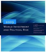 World Investment and Political Risk 2009