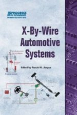 X-by-wire Automotive Systems