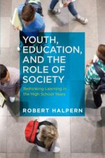 Youth, Education and the Role of Society
