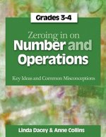 Zeroing in on Number and Operations, Grades 3-4