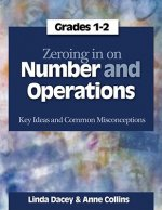 Zeroing in on Number and Operations, Grades 1-2