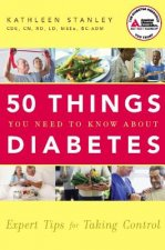 50 Things You Need to Know About Diabetes