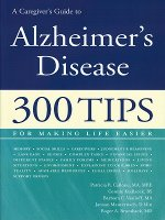 Caregiver's Guide to Alzheimer's Disease