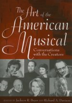 Art of the American Musical