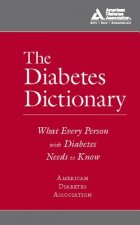 Diabetes Dictionary