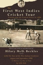First West Indies Cricket Tour