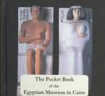 Pocket Book of the Egyptian Museum in Cairo