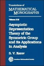 Asymptotic Representation Theory of the Symmetric Group and Its Applications in Analysis