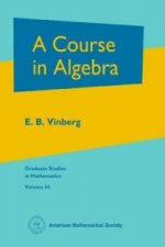 Course in Algebra