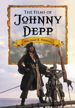 Films of Johnny Depp