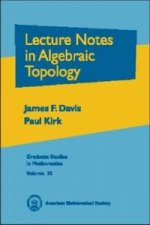 Lecture Notes in Algebraic Topology