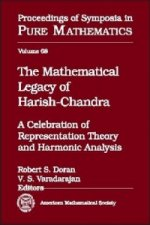 Mathematical Legacy of Harish-Chandra