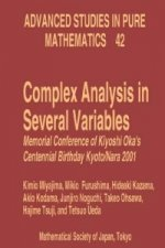 Complex Analysis in Several Variables