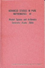 Moduli Spaces and Arithmetic Geometry (Kyoto, 2004)