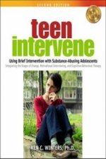 Teen Intervene Manual with CD-Rom